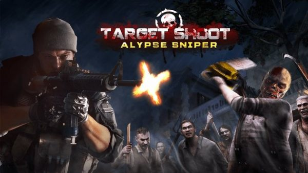 Zombie City Last Survival Mod Apk Download