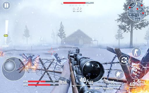 Call of Sniper WW2 Final Battleground Mod Apk Download