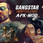 Gangstar New Orleans Mod Apk Data Download