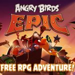 Angry Birds Epic RPG MOD Unlimited Apk Download