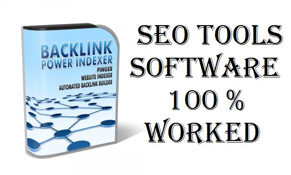 Backlink Power Indexer SEO Download