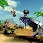Beach Buggy Racing Apk Mod Data Download