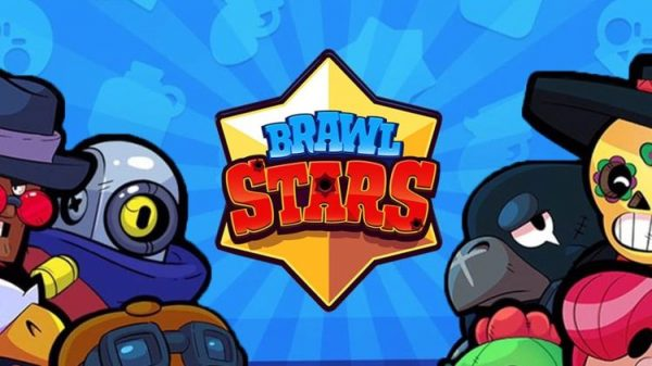 Brawl Stars for Android and iOS