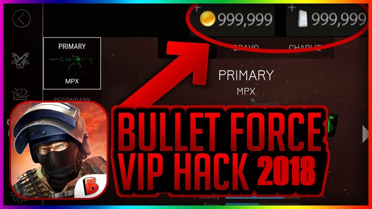 Bullet Force Mod Android Apk Download