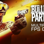 Bullet Party CS 2 GO Strike MOD APK Download
