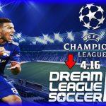 DLS 17 UEFA Champions League Mod Apk Data Download