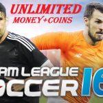 DLS 2016 - Dream League Soccer 2016 Mod Apk Download