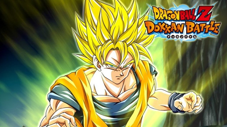 Dragon Ball Z Dokkan Battle Apk MOD Download