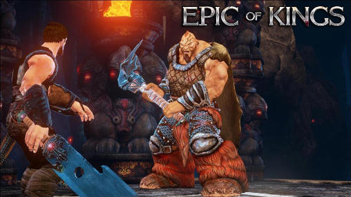 Epic of Kings Mod Apk Data Download