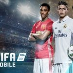 FIFA Mobile Soccer APK MOD Android Download
