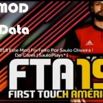 FTA 19 Apk Mod FTS 2018 For Android Download