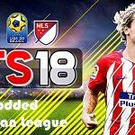 FTS 18 Apk Obb Data Mod Brazilian League Download