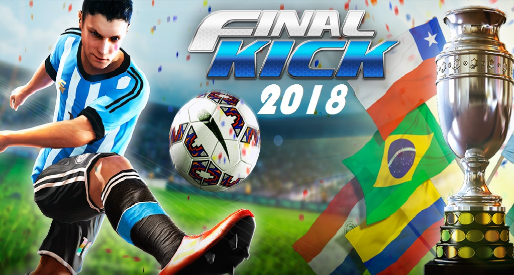 Final kick Mod Apk Data For Android Download