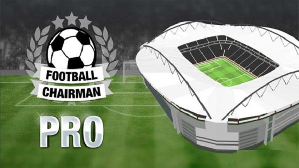 Football Chairman Pro Mod Apk Download