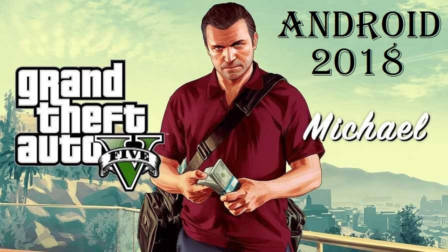 GTA 5 Unity LA Crimes APK Game Download