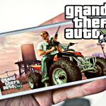 GTA SA Lite Modded GTA 5 Apk for Android Download