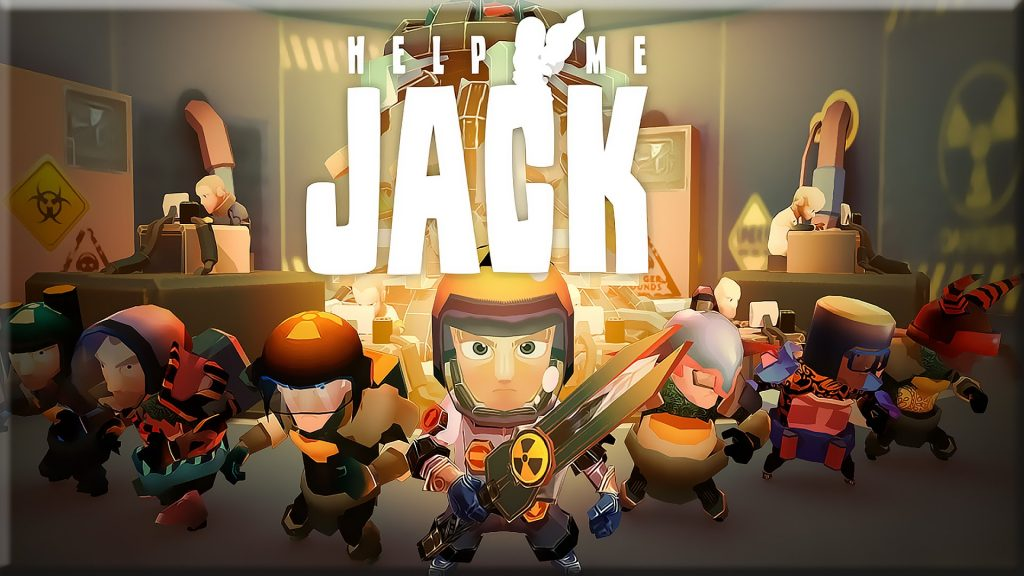 Help Me Jack Save the Dogs APK MOD Android Download
