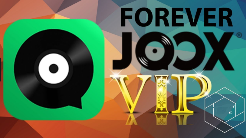 Joox Premium Mod Unlimited VIP Apk Download