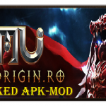 MU Origin MOD APK English Version Download