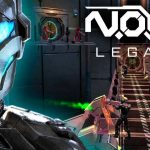 NOVA Legacy APK MOD Offline Unlimited Money Download