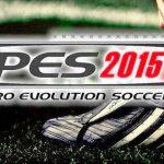 PES 2015 - Pro Evolution Soccer 2015 APK Data Download