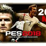 PES 2018 Lite APK MOD Download