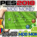 PES 2018 Update – Pro Evolution Soccer Mod Apk Data Download
