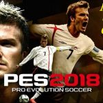 PES 2018 - PRO EVOLUTION SOCCER 2018 Mod Apk Download
