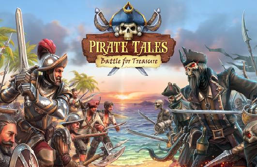 Pirate Tales Mod Apk Download