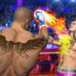 Punch Boxing 3D Apk Mod Money Download