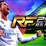 RF 2018 - Real Football 2018 Android Game Download