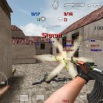 Special Forces Group 2 MOD Apk Data Unlimited Money Download