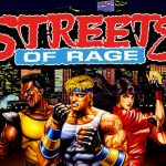 Streets of Rage Classic Mod Apk Unlocked Game