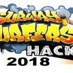 Subway Surfers Mod Apk 2018 Download