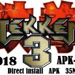 Tekken 3 APK 2018 Download