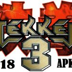 Download Tekken 3 Fighting Game for Android Apk HD Android Game