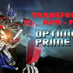 Transformers Forged to Fight MOD APK Download