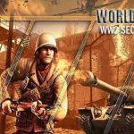 WW2 - World War 2 Secret Agent FPS Mod Apk Download
