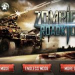 Zombie Roadkill 3D Mod Apk Game Download