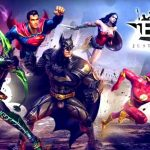 Justice League Superheroes Mod APK Download