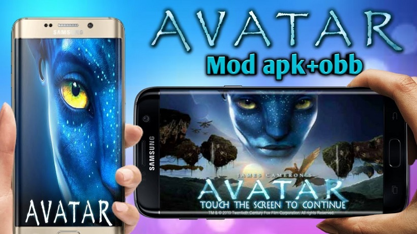 AVATAR Apk Data Android HD Game Download