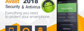 Avast AntiVirus Pro Apk 2018 Android Mobile Security Download