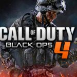 Call of Duty 4 Black Ops