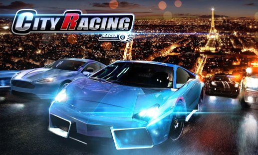 City Racing 3D MOD Apk Unlimited Money Download