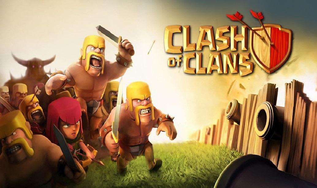 Clash of Clans Mod Apk Clash Bot VIP Download
