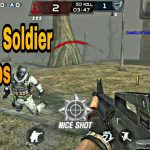 Combat Soldier FPS Mod Apk Data Download