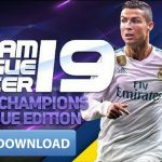 DLS19 UCL – Dream League Soccer 2019 Android HD Graphics