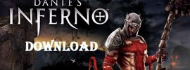 Dantes Inferno PPSSPP for Android and iPhone Download
