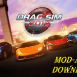 Drag Sim 2018 MOD APK Android Download