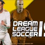 Dream League Soccer 2019 – DLS 19 Android Offline Mod Apk Download